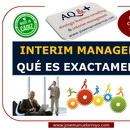 Interim Manager Gerencia Temporal