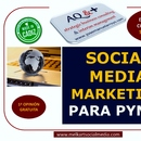 Social Media Marketing Digital Redes Sociales